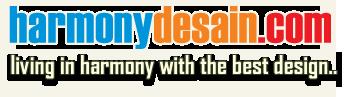 harmonydesain.com logo